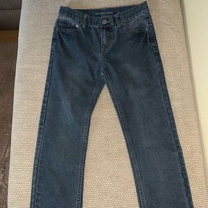 Calvin Klein Women Jeans (Used)
